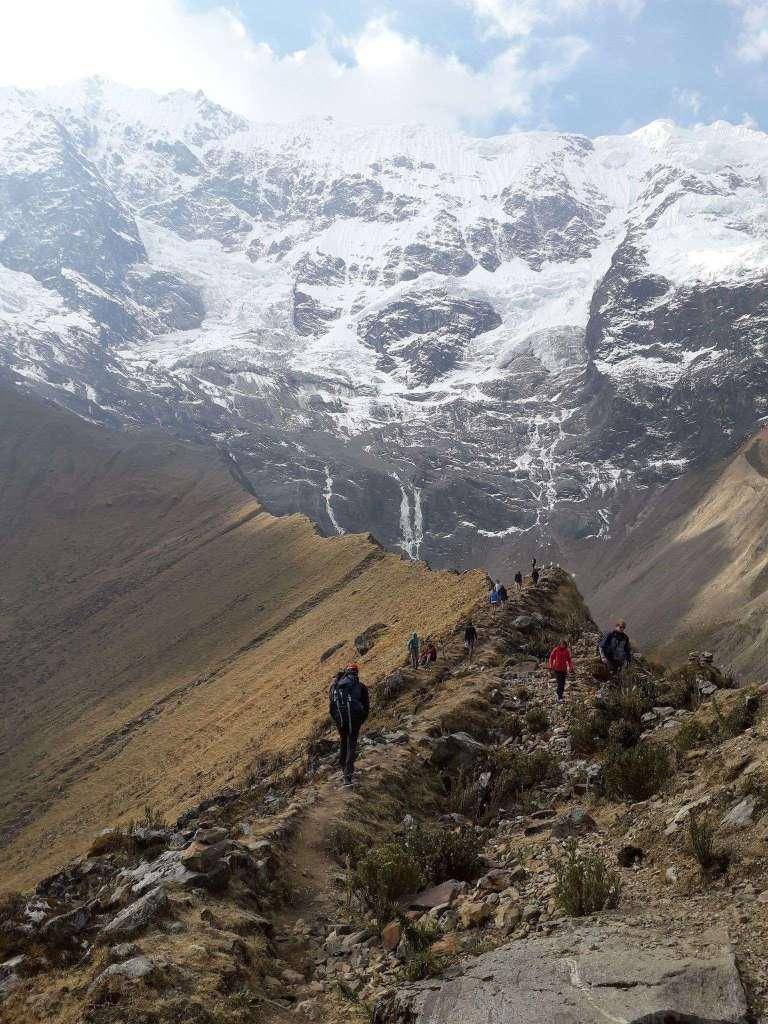 salkantai_humantaylake voyager seule au Pérou