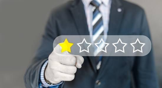 critiques vs affirmations positives