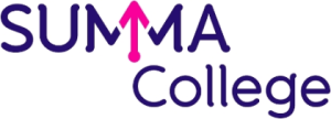 logo summa college