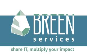 logo breen services