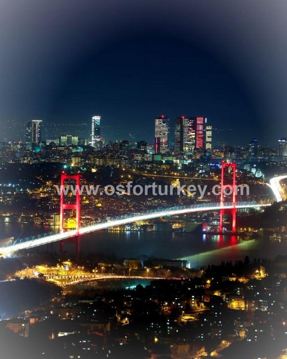 سواق ممتاز في اسطنبول