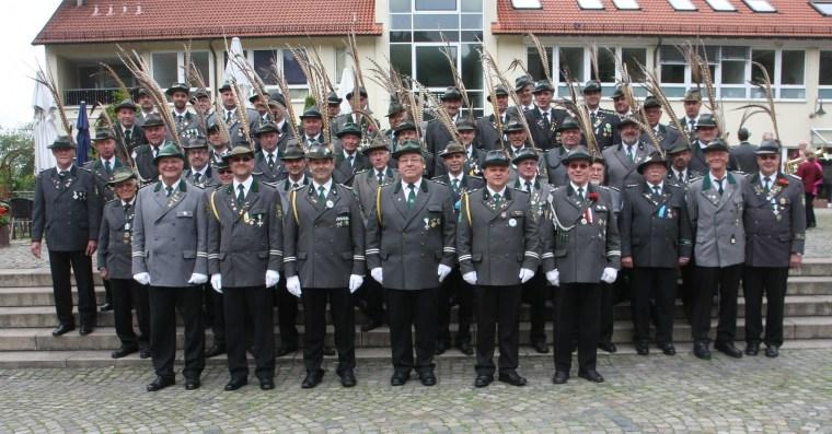 Jubiläumsfoto 2013