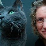 Os gatos e as mulheres