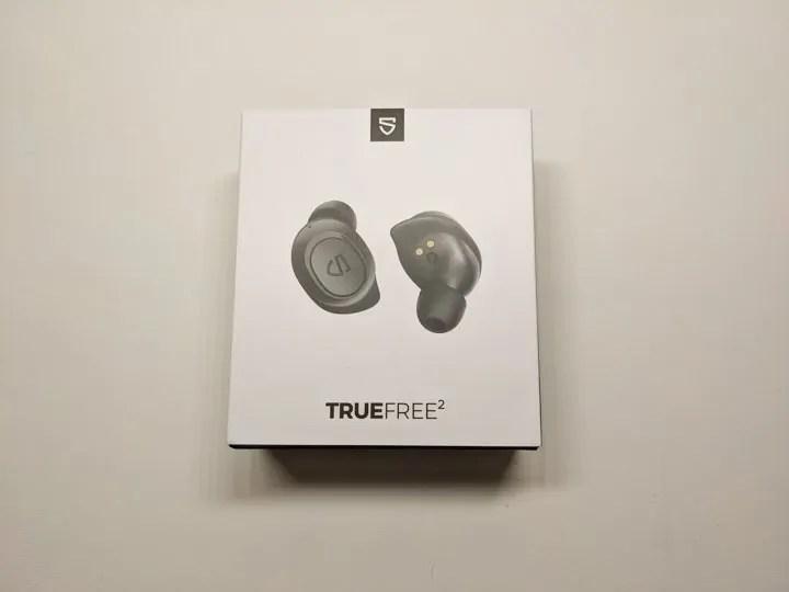 TrueFree2パッケージ