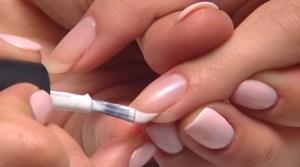 frenchi nail