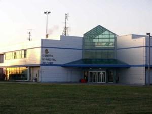 Oshawa Municipal Airport