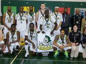 Durham College men's basketball