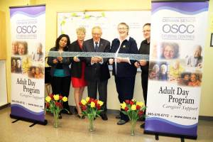 OSCC Adult Day Program