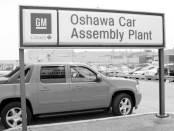 Oshawa assembly