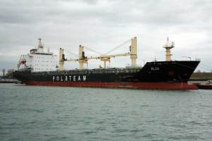 Oshawa port