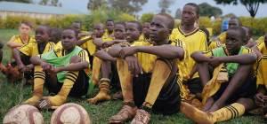 Uganda cleats