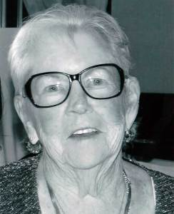 STALKER, Joane Sheila Catherine