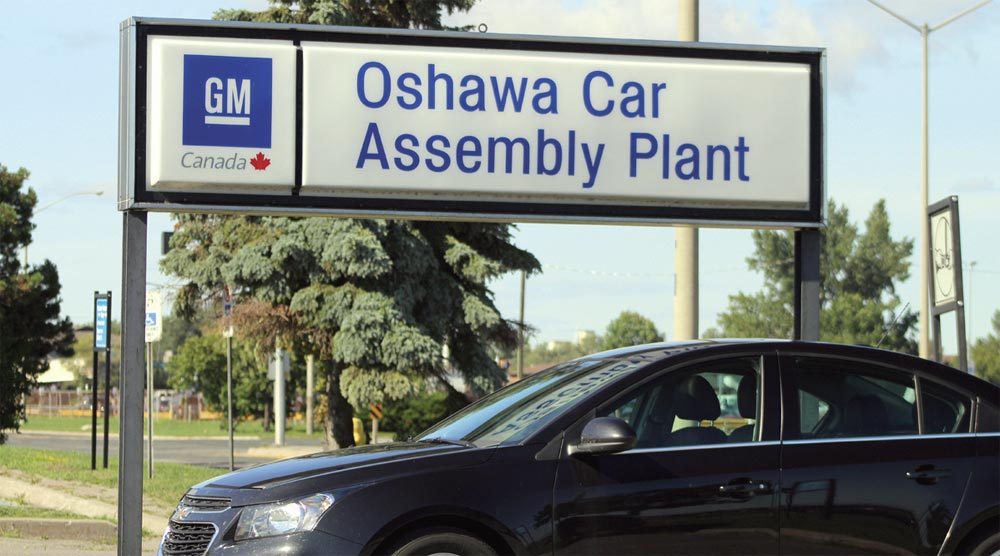 With negotiations stretching beyond the midnight deadline for strike action, General Motors and Unifor were able to come to a deal in mid-September that would keep Oshawa Assembly open and see new product committed to the plant.