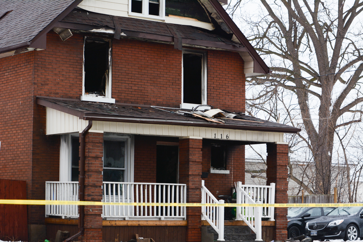 4 killed, including 2 children, in Oshawa, Ont. house fire