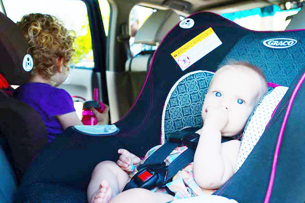 Oshawa Fire Services Is Offering Its Final Car Seat Clinic Of The Season This Saturday For Parents Who Want To See If Their Seats Are Properly Installed
