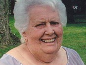 WEALES, Ruth Marie