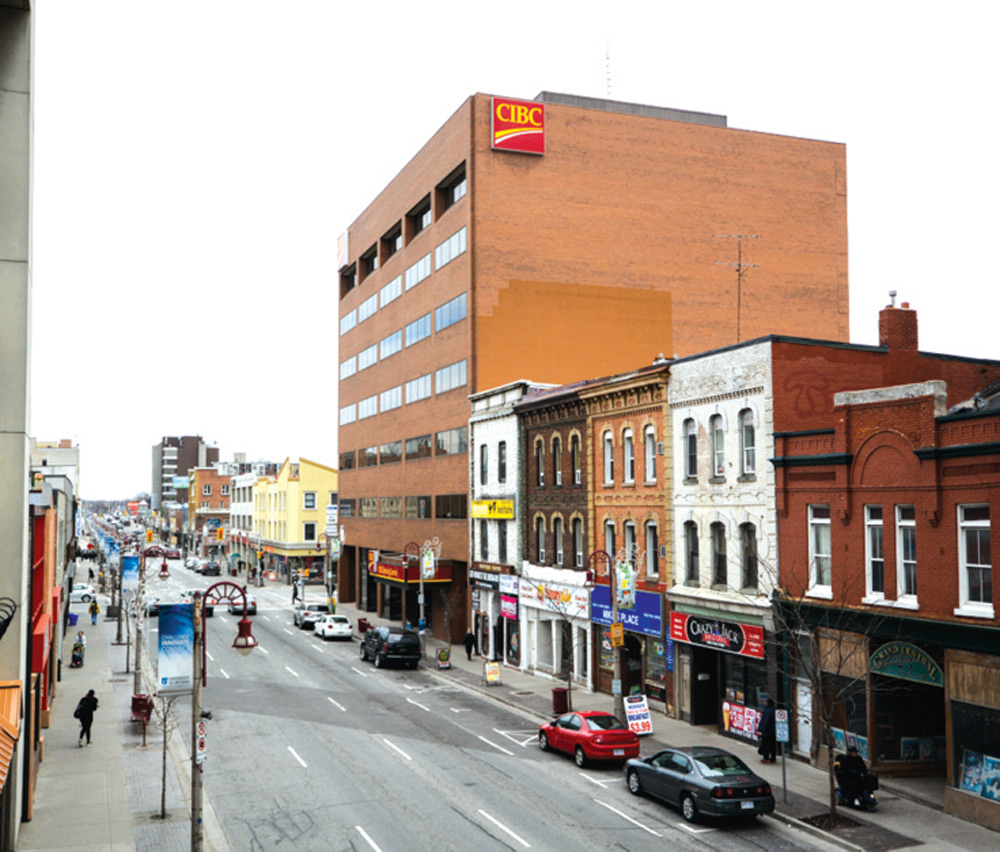 budget sex and the city in Oshawa