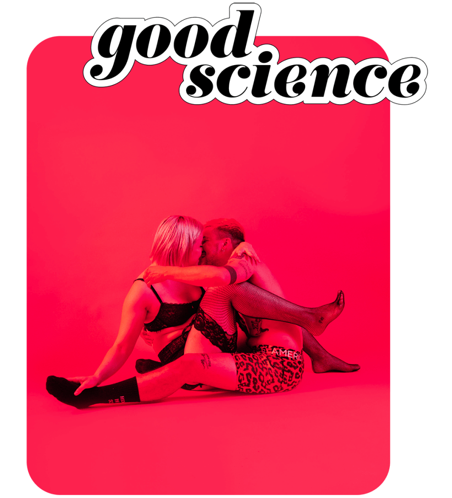 Good Science - Good Sex