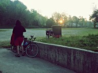 Day 2: Morning Ride