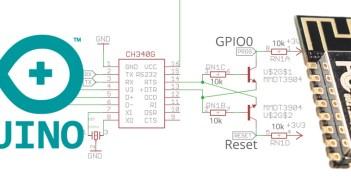 ESP8266 Archives - OSH Lab