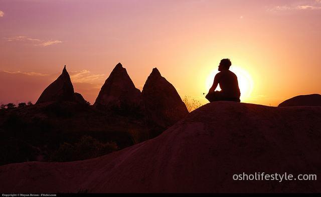 शांति की खोज | शांति कैसे मिले? | शांति और अशांति