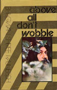 osho above all don't wobble