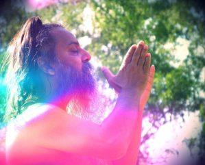 ozenrajneesh satsang osho light meditation