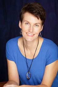 Dr. Rebecca Boyd