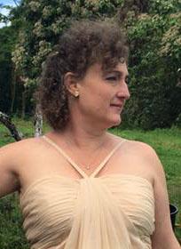 Dr. Sally Daughtrey