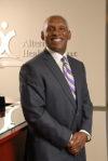 Desmond Ebanks, MD