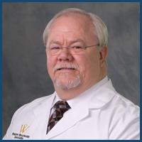 Clyde Meeks, M.D.