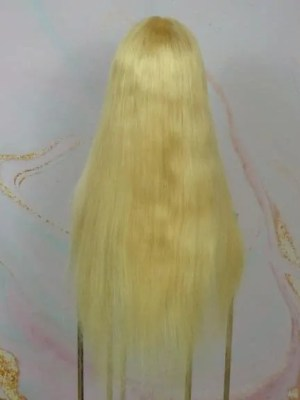 Full Lace Wig XL Blond 30
