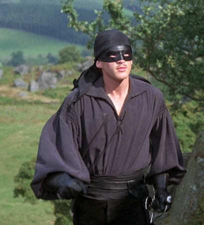 Strašný pirát Roberts