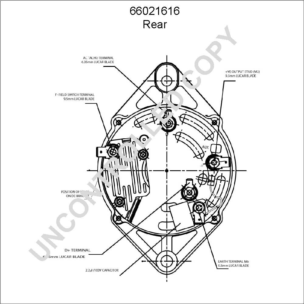 Luxury mitsubishi alternator wiring diagram illustration