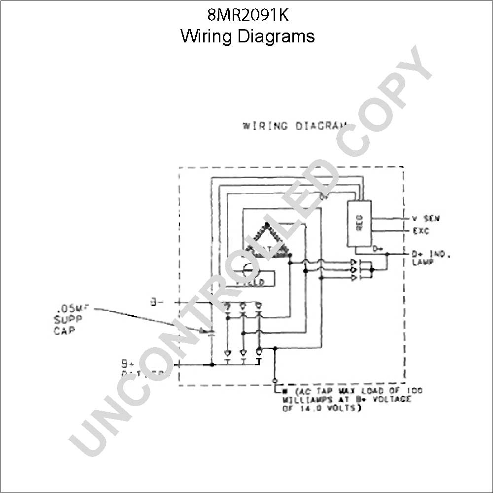 Jeep motorola alternator wiring diagram motorola voltage regulator wiring diagram 1973 vw at justdeskto allpapers