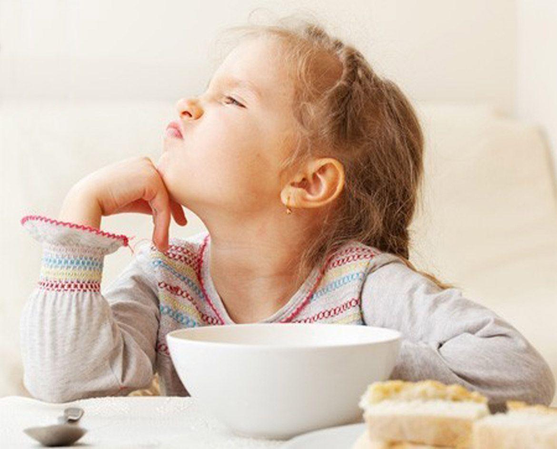 ¿Cómo se llega a tener un niño mal comedor en casa?