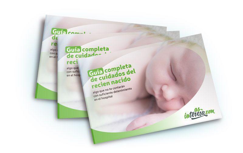 guia completa de cuidados del recien nacido - osinteresa.com