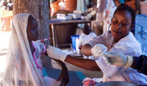 vacunacion infantil
