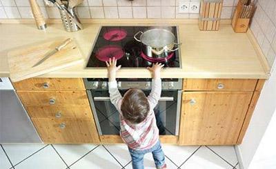 accidentes en la cocina-osinteresa.com