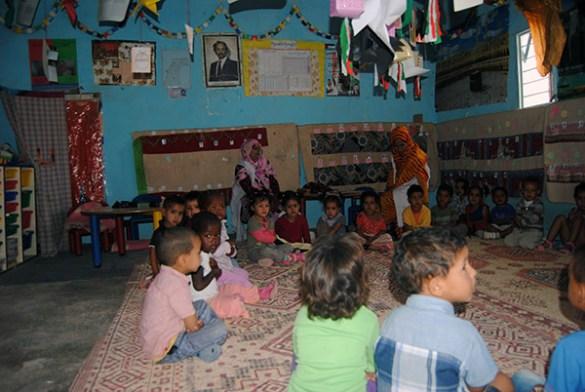 niños saharuis-11