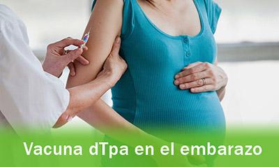 vacuna dtpa en embarazo-osinteresa.com