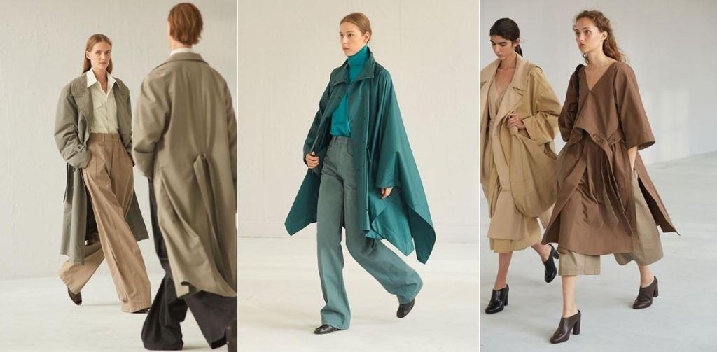 코로나19 영향으로 인해 2021년 패션 트렌드는 필수, 지속성 편안함을 많이 반영하였다.