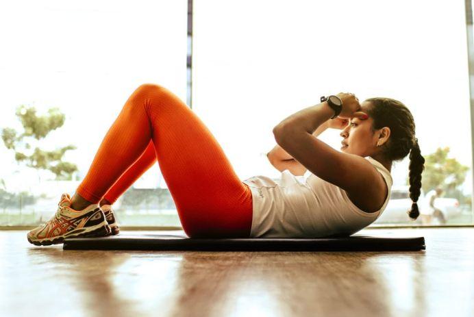 MBTI 유형별 다이어트운동