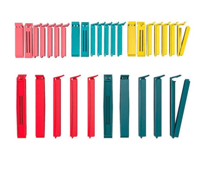 이케아 자취 꿀템 밀봉 클립 바베라. 단돈 1,900원