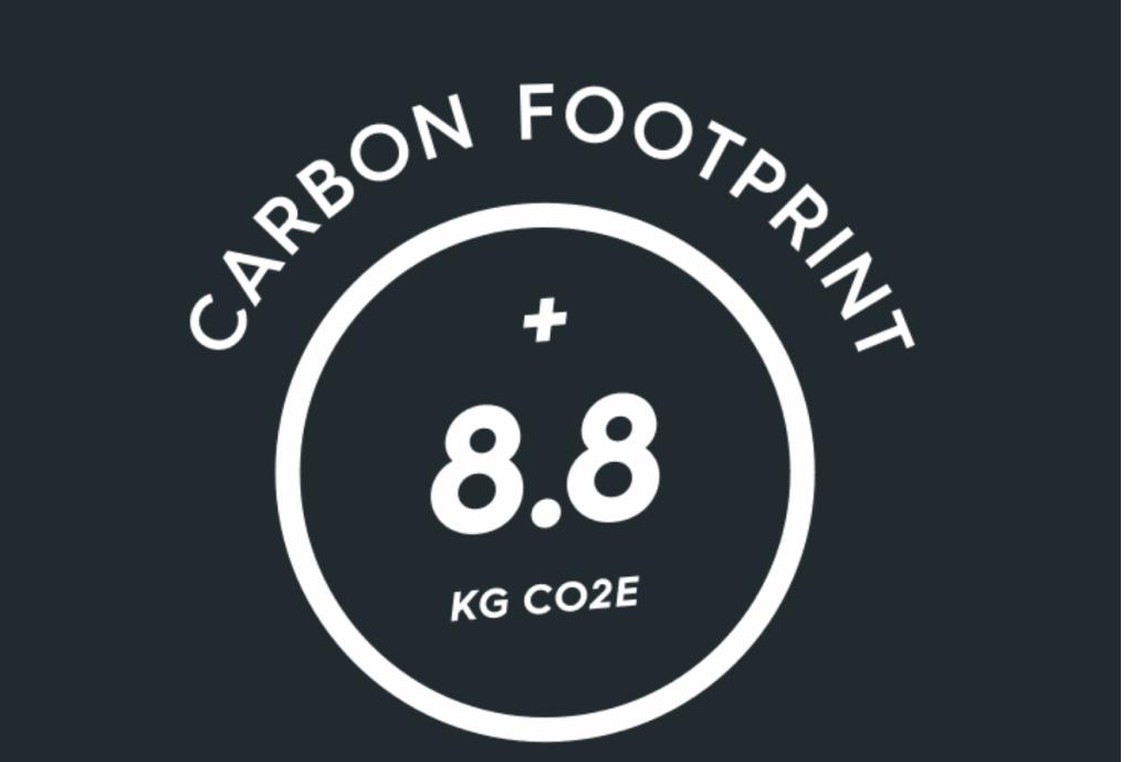 탄소발자국이 표시되는 올버즈 신발