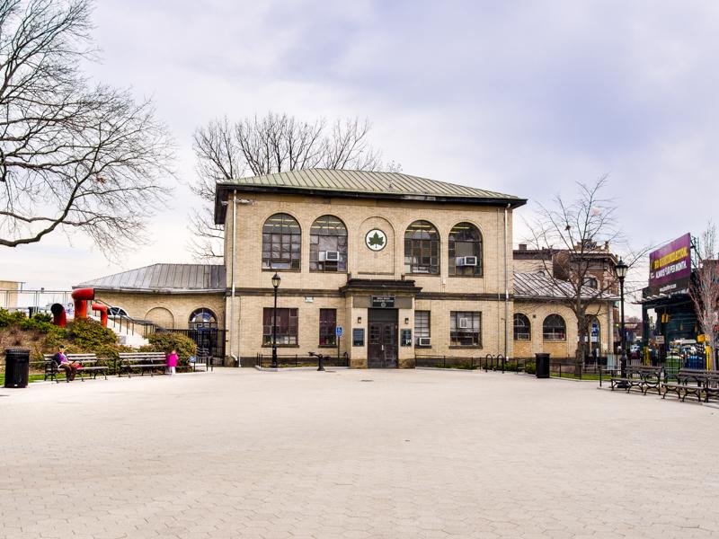 Owen Dolan Recreation Center