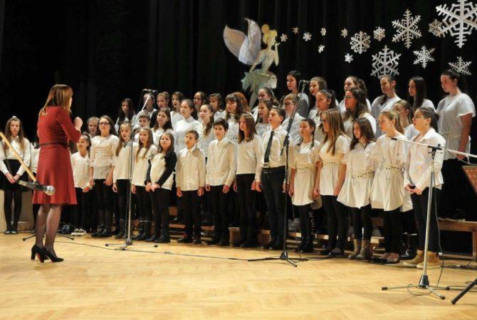 Još koncerata Glazbene škole