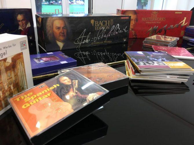 Franjevci darivali našu glazbenu školu