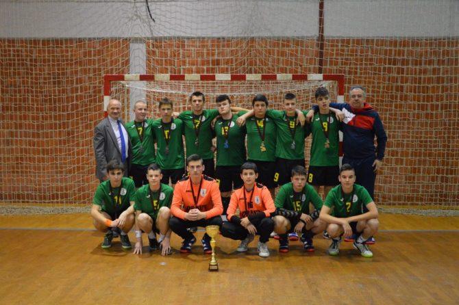 Državno prvenstvo u rukometu za 7. i 8. razrede