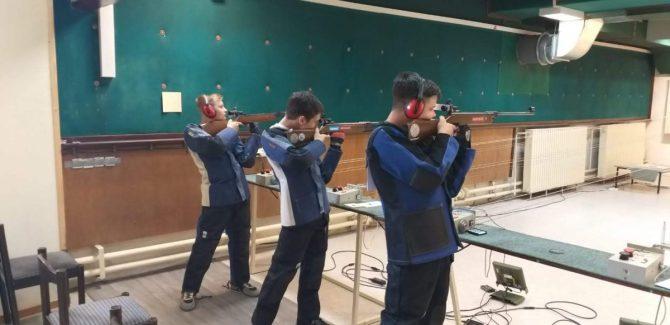 Državno prvenstvo u streljaštvu